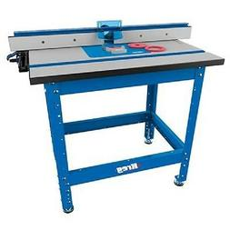 Kreg PRS1045 Precision Router Table System With KMS7215 Micr