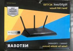 NETGEAR R6700 Nighthawk AC1750 Dual Band Smart WiFi Router G