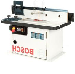 Bosch RA1171 Cabinet Style Router Table