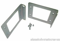 rack mount kit brackets