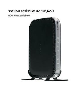 NETGEAR RangeMax Wireless Router )