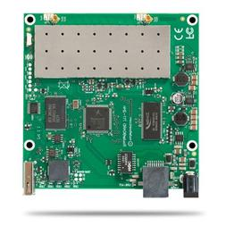 Mikrotik RB711UA-5HnD RouterBOARD 400Mhz built-in 5Ghz 802.1