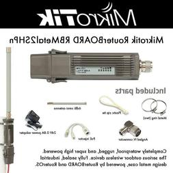 MikroTik RBMETAL2SHPN Metal2SHPn RouterOS License Level 4, C