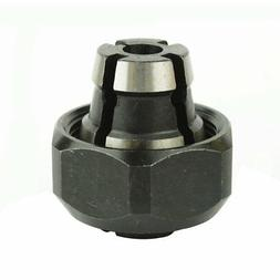 Superior Electric RC025PC 1/4 Inch Router Collet Replaces Po