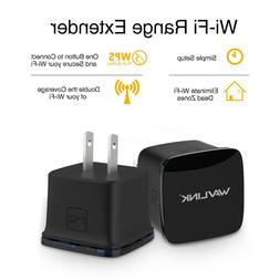 Repeater AP Dual Mode Wireless WiFi Range Extender Router Bo