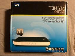 Retail OPEN BOX - WD My Net N900 HD Dual-Band Router Wireles