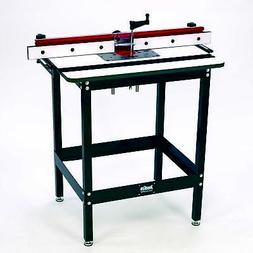 JESSEM Rout-R-Lift II Included Router Table System With Phen