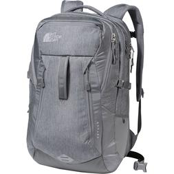 The North Face Router Backpack - 2136cu in Tnf Medium Grey H