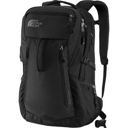 The North Face Router Backpack - 2136cu in Tnf Black, One Si