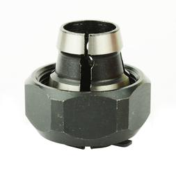 Superior Electric RC050PC 1/2 Inch Router Collet Replaces Po