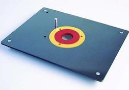 Router Plate Kit Magnetic Plate Durable Phenolic Plastic 3 B