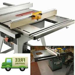 Router Table Extension Cast Iron Top Plate Work Shop Bench W