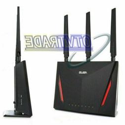 ASUS RT-AC86U WiFi AC2900 Wireless Gaming Router Gigabit Dua