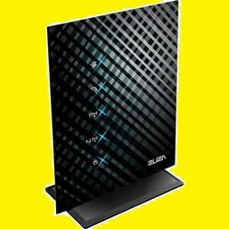 Asus RT-N53 N600 Wirelss N 600Mbps Dual-Band Router 802.11a/