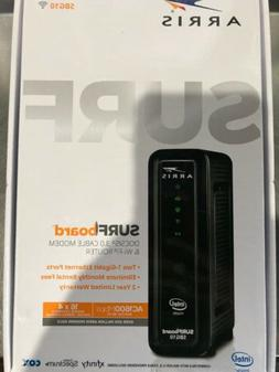 sbg10 surfboard ac1600 dual band cable modem