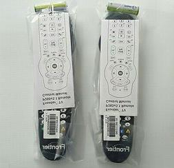 Set of TWO Verizon FiOS TV Replacement Remote Controls by Fr