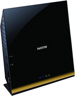 NETGEAR Smart WiFi Router AC1750 Dual Band Gigabit