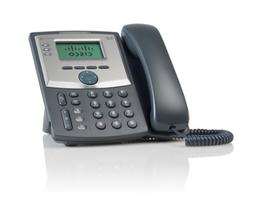 CISCO SPA303 3 Line IP Phone with Display and PC Port - 3 ph