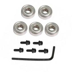 Steel Bearing Kit Planer Ejector Replacement Part Drilling T
