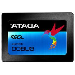 ADATA SU800 128GB 3D-NAND 2.5 Inch SATA III High Speed up to