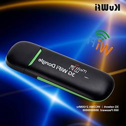 SunRise® wireless mini 3G wifi hotspot Mini Portable Wirele