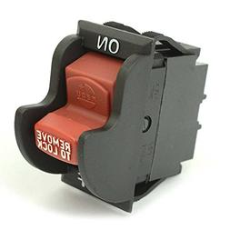 Superior Electric SW7B Aftermarket On-Off Toggle Switch 2 Pr