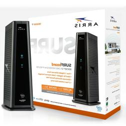ARRIS SURFboard DOCSIS 3.1 SBG8300 Dual-Band Wi-Fi Router NE