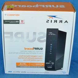 Arris Surfboard SB8200 Xfinity Cable Modem Wireless Router I