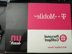 T-Mobile Personal CellSpot- Wi-Fi Router, TM-AC1900 Dual-ban