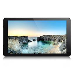 "10.1"" Tablet Google Android 5.1 Octa Core 1.8gHz 1024x600 Di"