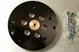 Template Guide Bushing Router Sub Base Plate for Porter C. D