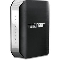 Trendnet Tew-818dru Ieee 802.11n Wireless Router - 2.40 Ghz