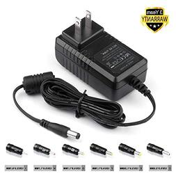 TFDirect 12V Universal Power Supply Charger for Western Digi