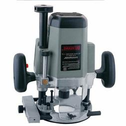 Toolman 1800W Plunge Router, 22000RPM 15amps DB01-0147