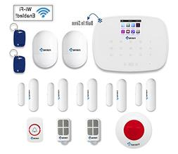 Fortress Security Total Security Wi-Fi Enabled Kit A Home an