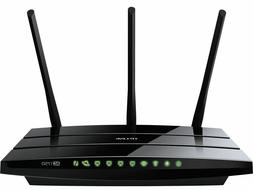 TP-LINK Archer C7 AC1750 Wireless Dual Band Gigabit Router 8