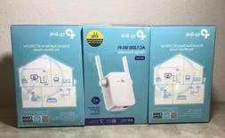 TP-Link RE305  AC1200 1200Mbps Dual Band WiFi Range Extender