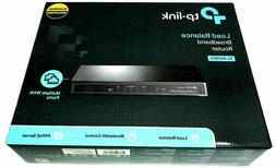 TP-LINK TL-R470T+ Load Balance Broadband Router Business Sol