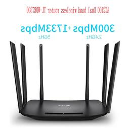 TP-LINK TL-WDR7300 2100Mbps Wireless Router 11AC Dual Band W