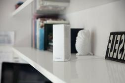 Linksys Tri Band AC2200 Velop Intelligent Mesh Wi-Fi System