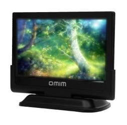 Mimo UM-1000 Magic Monster 10.1'' LCD Monitor, Black