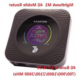 unlocked <font><b>Netgear</b></font> Nighthawk mr1100 4GX Gi