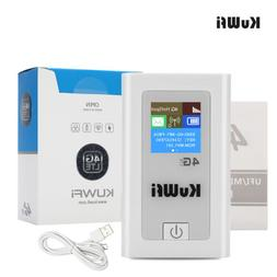 5200mAH Power Bank4G Wireless Route 150Mbps  4G Mobile route