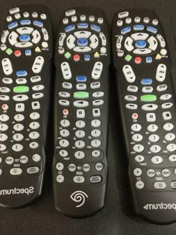 Used Spectrum, Time Warner Cable, Box Remote Control RC122