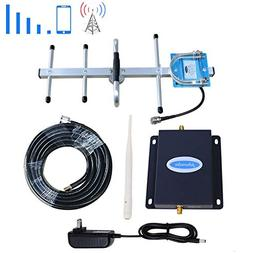 Cell Phone Signal Booster AT&T T-Mobile 4G LTE Cell Signal B
