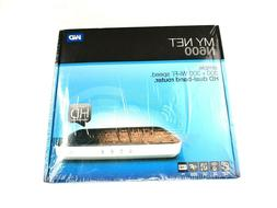 WD My Net N600 HD Dual Band Wireless N WiFi Router Accelerat