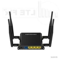we826 t2 4g lte router mpci e
