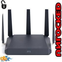 Wi-Fi Router Modem 4G LTE Unlocked GSM  Wifi At&t Verizon Tm