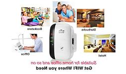 WiFi Extender 300M Best and Most Practical, Wireless N Point