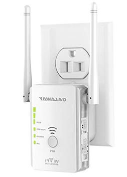 GALAWAY WiFi Extender 300Mbps Wireless Repeater Network Sign